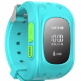 Детские умные часы с GPS