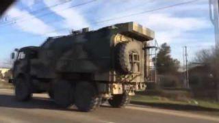 Как освобождали Крым — самые яркие моменты