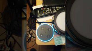 Голосовой помощник Alexa от Amazon и ЦРУ США
